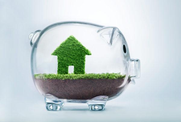 Met uw aanvullend pensioen vastgoed financieren
